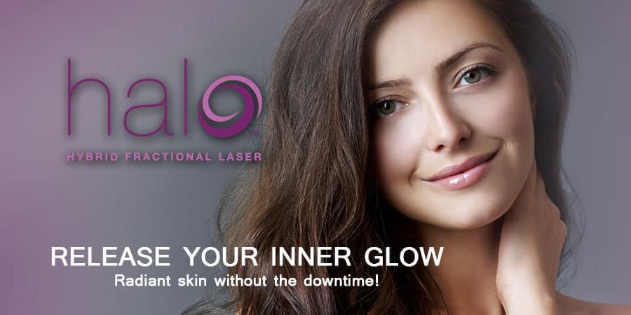 Halo Laser Skin Resurfacing